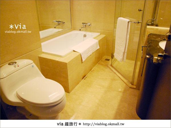 【台南住宿】我在台南遇見峇里島‧桂田酒店19