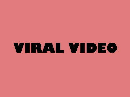 Buzzword Bingo: Viral Video