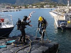DSC02132 (deepccrtartifletteteam) Tags: rebreather recycleur deepccrtartifletteteam festivalplongeetech