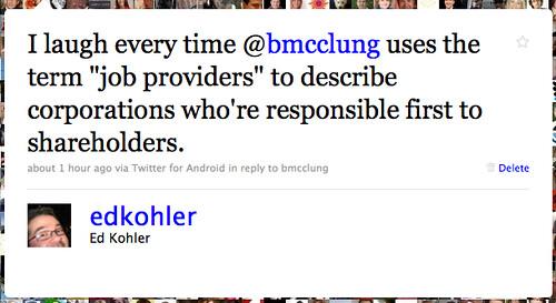 @edkohler @bmcclung tweet