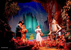 The Emerald City (Ray Horwath) Tags: photoshop dorothy nikon scarecrow disneyworld wdw waltdisneyworld tamron dhs toto tinman waltdisney rubyslippers thewizardofoz cs4 yellowbrickroad cowardlylion horwath photomatix tamronlens thegreatmovieride theemeraldcity d700 disneyphotos disneyhollywoodstudios rayhorwath topazdenoise5 tamron28mm300mmf3556lens