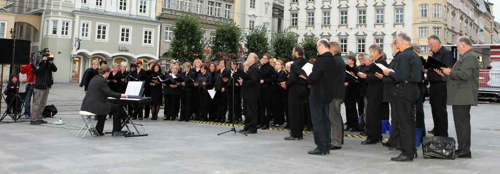Repair Choir