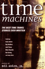Bill Adler - Time Machines: The Best Time Trav...
