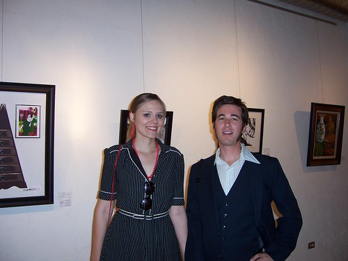 Gallery Opening 2007