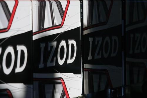 IZOD Tool Boxes