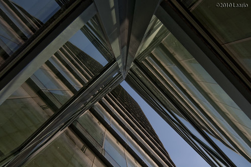 """New Perspective on Square Building • <a style=""""font-size:0.8em;"""" href=""""http://www.flickr.com/photos/53054107@N06/4959155017/"""" target=""""_blank"""">View on Flickr</a>"""