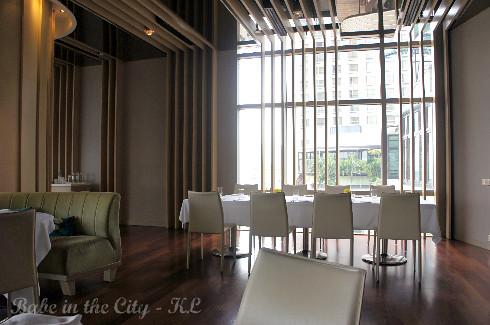 Sage Restaurant Wine Bar Kl