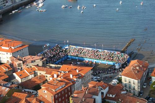 Torneo de Tenis Playa de Luanco (Patrocinado por Banco Herrero), 2010