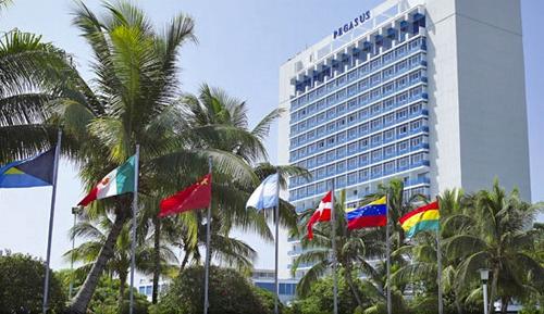 Alto interes em que Jamaica seja a sede da conferencia CMEx