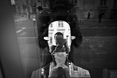 Self Portrait (Lolo!!) Tags: brussels portrait self picture magritte bruselas belgica
