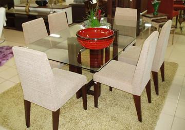 mesas de salas de jantar