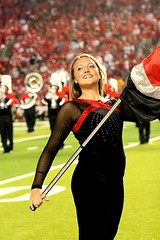 Rutgers University Marching Band (Kevin Coles) Tags: football 2010 piscataway highpointsolutionsstadium