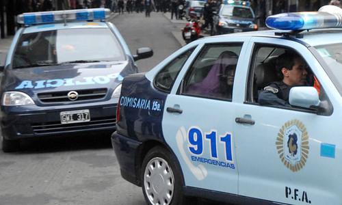 turistas dominicanos presos en argentina