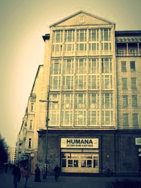 Berlin secondhand Humana 3_phixr