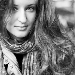 (Yury Trofimov) Tags: portrait blackandwhite 11 nikond700 nikkor50mmf14g kseniapetrova