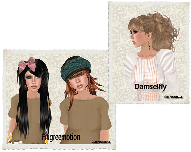 hair fair 2010 freebies 5