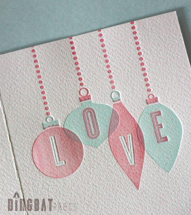 LOVE Christmas 2010
