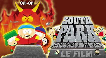 South Park 432x240