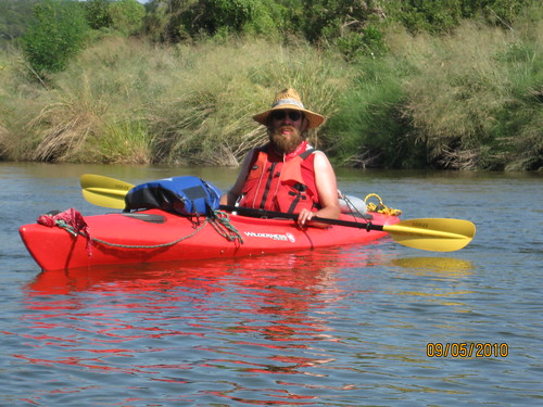 Kayaks What Are You Paddling Bushcraft Usa Forums