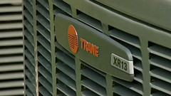 Trane Air Conditioner - donated by Trane