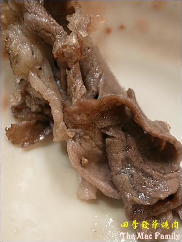 台北 田季發爺燒肉