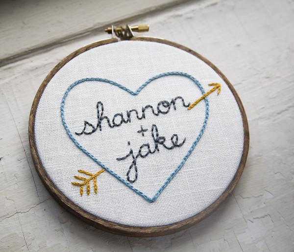 shannon + jake