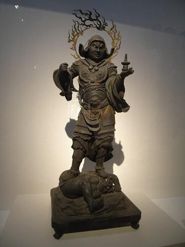 奈良国立博物館@奈良市-18