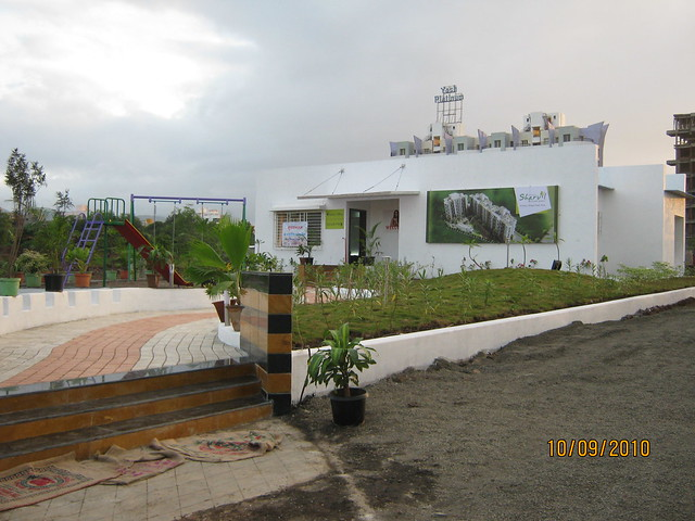 Venkatesh Sharvil, 2 BHK and 3 BHK Flats in Dhayari, on Sinhagad Road, Pune 411041IMG_2836