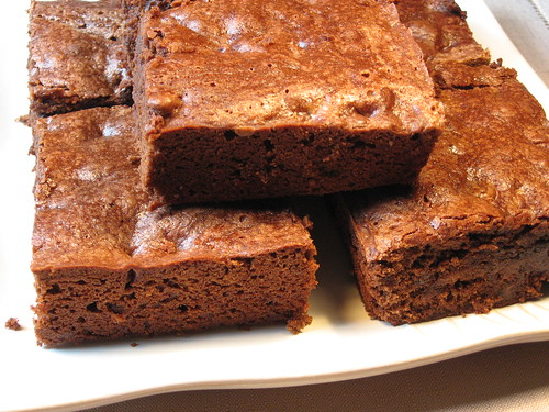 Chocolate Brownies 033