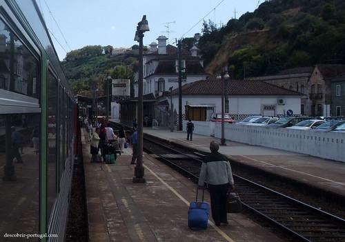 Arrival to Santarém