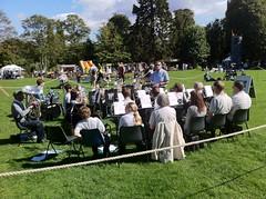 Abbey Brass Training Band