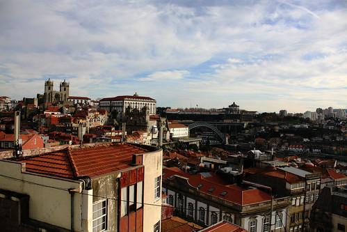 Saudades do Porto :)
