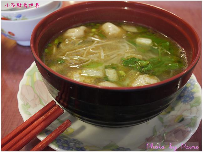北竿阿婆魚麵