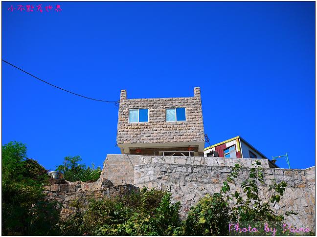 馬祖南竿環島