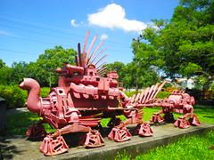 台灣糖業博物館