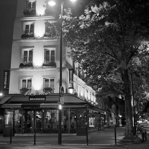 Hotel Observatoire Luxenbourg