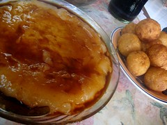 Pudding n Buchi