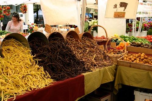 Ballard Farmers Market