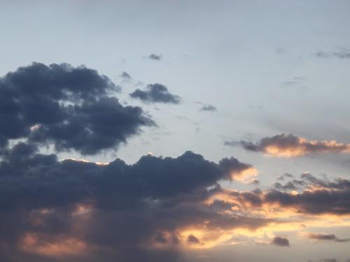 Septemeber Sky