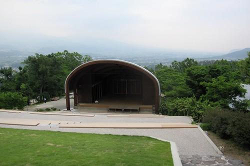 パノラマステージひびき/信州国際音楽村 10年6月11日 by Poran111