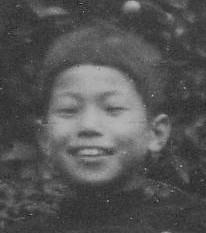 1956年(昭和31年)10月 丸子にて by Poran111