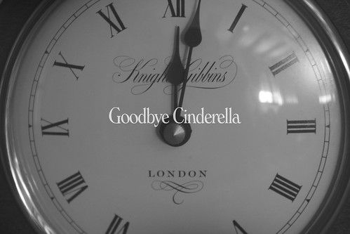 Good Bye Cinderella