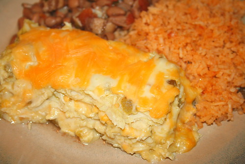 creamy green chile chicken baked green chile chicken baked green chile ...