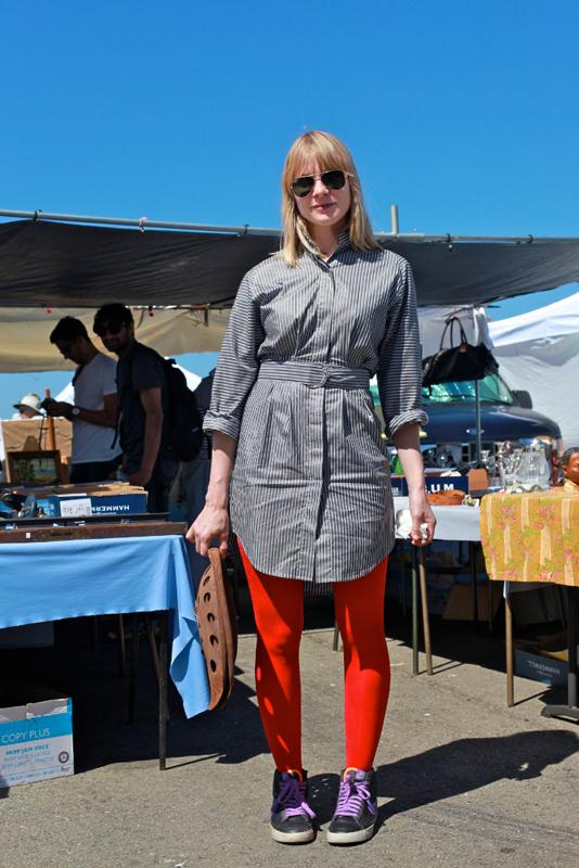 krissa - alameda street fashion style