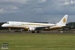 M-SBAH - 19000225 - Al Habtoor Group - Embraer ERJ-190BJ Lineage 1000 - 100909 - Luton - Steven Gray - IMG_9175