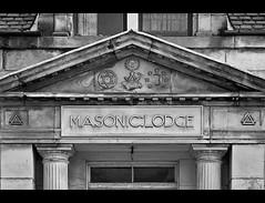 Masonic:Lodge (_K7_4820) ([Rossco]:[www.rgstrachan.com]) Tags: scotland fife secret mason lodge masonic symbols dunfermline secretive digitalcameraclub