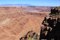10_7995 (jimcnb) Tags: usa point utah august moab deadhorse 2010 canyonland usa2010