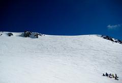 Ski Porters, New Zealand