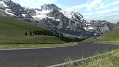Gran Turismo 5 for PS3: Eiger Nordwand