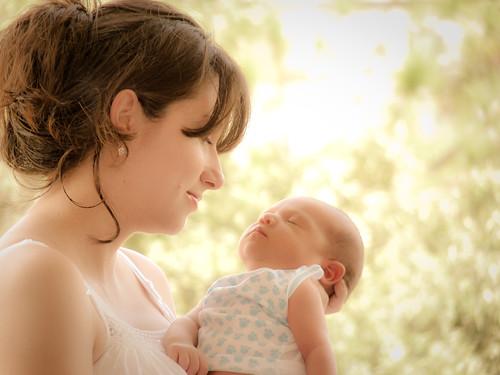 el amor de madre. Amor de Madre